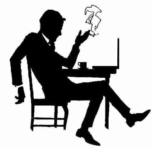 blogger-thinking