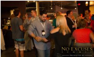 NES6 VIP party