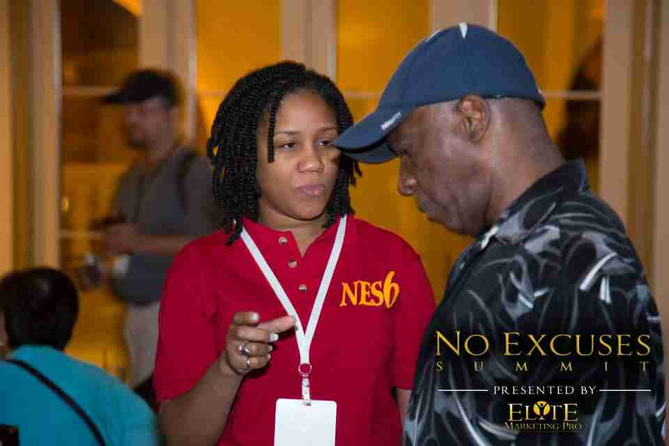 Network Marketing is About People