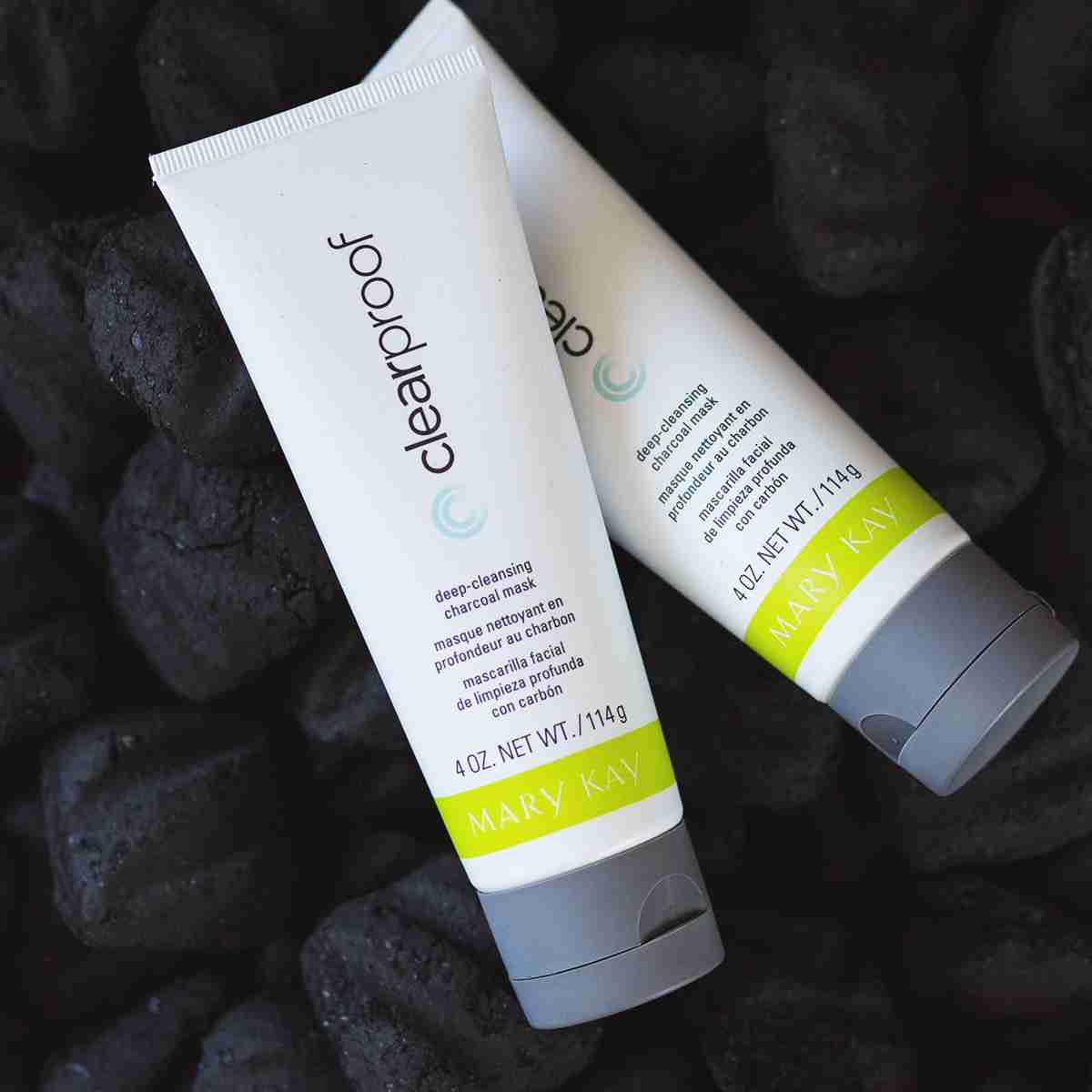 Product Recommendation – All About Charcoal