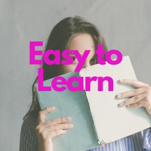 Social Media Easy to Learn