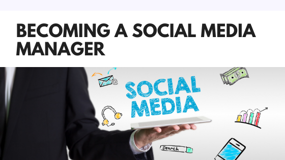 Getting Started as Social Media Manager