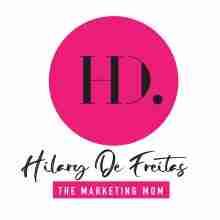 Hilary De Freitas